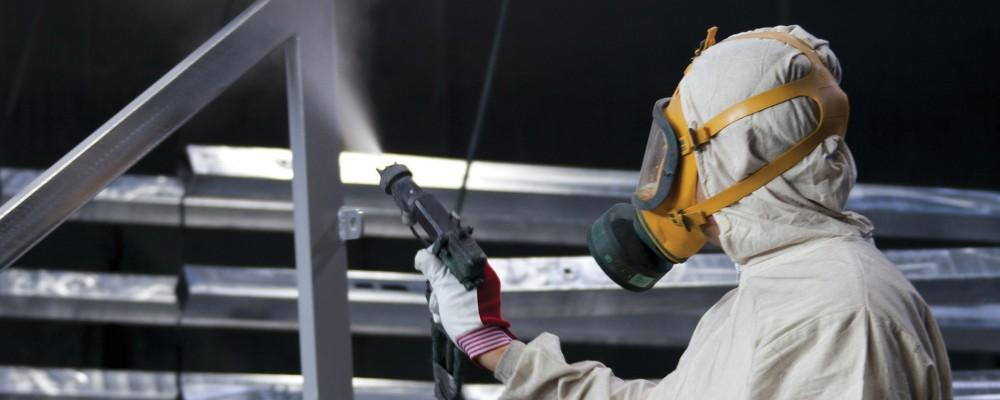 What is powder coating technology and the advantages of powder coating?