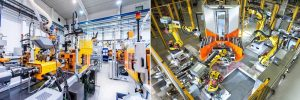 The future of industrial robots